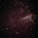 M17 Omega Nebula,                                Paul Wilcox (UniversalVoyeur)