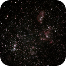 Heart and Soul and Double Cluster,                                altazastro