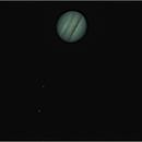 Jupiter,                                nazarine