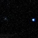 M41 e Sirius,                                Paulo Antonio dos Santos