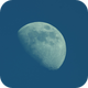 Day Moon 6/11/19,                                Van H. McComas
