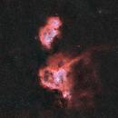 The Heart & Soul,                                astroyyc