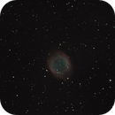 Helix Nebula,                                pterodattilo