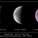 Venus - 23.01.2017 (IR + UV),                                Łukasz Sujka