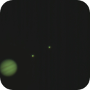 Jupiter with Moons,                                Nico Neumüller