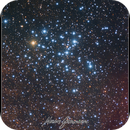 Messier 6 Crop,                                Maicon Germiniani