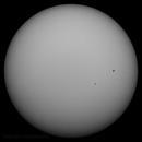 Sun in whitelight  18th September 2012,                                steveward53