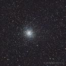 Messier 22,                                Fenton