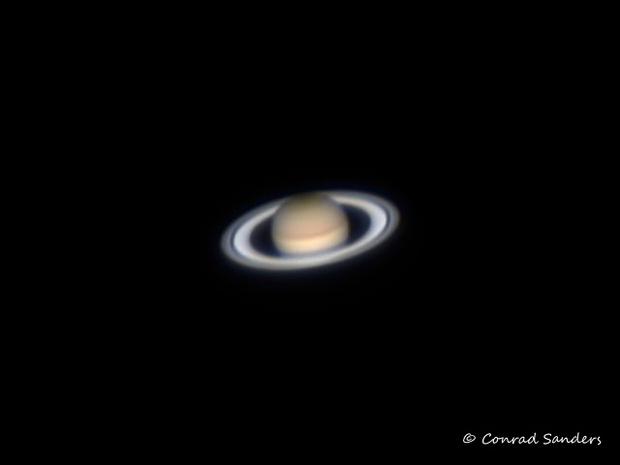 Saturn from Minnesota 2019,                                sandconp