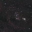 Orion Constellation,                                Rui Loureiro