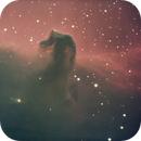 HORSE HEAD NEBULA  B33,                                StarMax