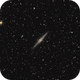 NGC891,                                kyokugaisha