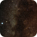 Milky Way,                                Cristóbal Alvarado Minic