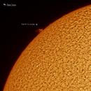 Solar Prominence 2 - November 11,                                Damien Cannane