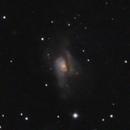 NGC 828,                                lowenthalm