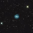 NGC 1514,                                Garrett Hubing