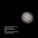 Jupiter,                                Alessandro Sperinde'