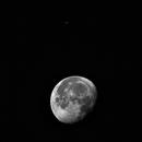 Moon and Mars 06.09.2020,                                Thorsten