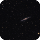 NGC 891,                                Alessandro Merga...