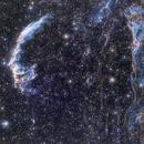 Veil nebula region,                                Philipp Weller