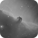 IC424 Horsehead in Ha,                                turbo_pascale