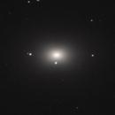 NGC 5322,                                Gary Imm