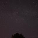 Milky Way Galaxy,                                Yunus Aswat