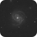 SN 2020oi in M 100,                                CCDMike
