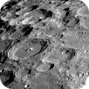 Moretus and Newton craters,                                OMC300