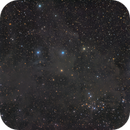 LBN 720 & NGC 1342 - LRGB,                                Roberto Botero