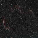 Veil Nebula Supernova Remnant,                                Alex Roman