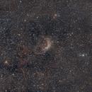 NGC 3199,                                Mario Richter
