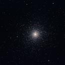 NGC 104 47 Tucanae,                                Tim Anderson