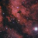 Around SADR, Gamma Cyg,                                Aurelio55