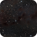 Kutner's Cloud, B18, LBN 800, LBN 812, LDN 1529, LDN 1531, LDN 1533, LDN 1535,                                Steven Bellavia