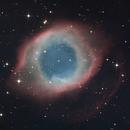 NGC7293,                                weathermon