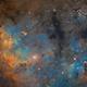 NGC7822,                                litobrit