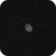 The Crab Nebula,                                Dan Pelzel