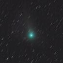 Comet C/2013 R1 (LOVEJOY) November 10 2013,                                Kevin Parker