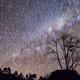 Milky Way Startrails ,                                Gabriel R. Santos...