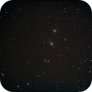 Markarian's Chain - in the Virgo Galaxy Cluster,                                Alex