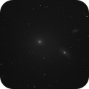 NGC 3379,                                kiloparsec309