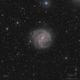 M83,                                Gordon Hansen