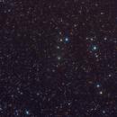 C/2013 X1 PANSTARRS Comet,                                Uğur İkizler