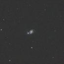 M51 widefield,                                BobT