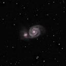 M51,                                dtrewren