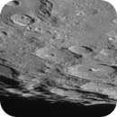 Lunar Crater Moretus,                                mikefulb