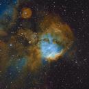 NGC 2467,                                SCObservatory