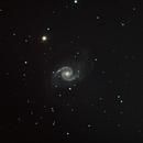 NGC1566 - Spanish Dancer in Doradus,                                aussie__astro