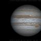 Jupiter - 2016/03/13 Composite,                                Chappel Astro